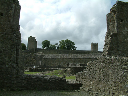 Hidden Dungeons and a Medieval Priory – A day in medieval Kilkenny…..