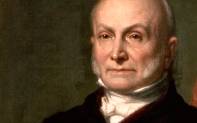 John Quincy Adams: A US president with an unusual connection to Ireland