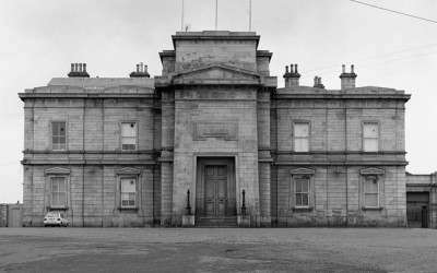 Broadstone Station – A forgotten history of Dublin.