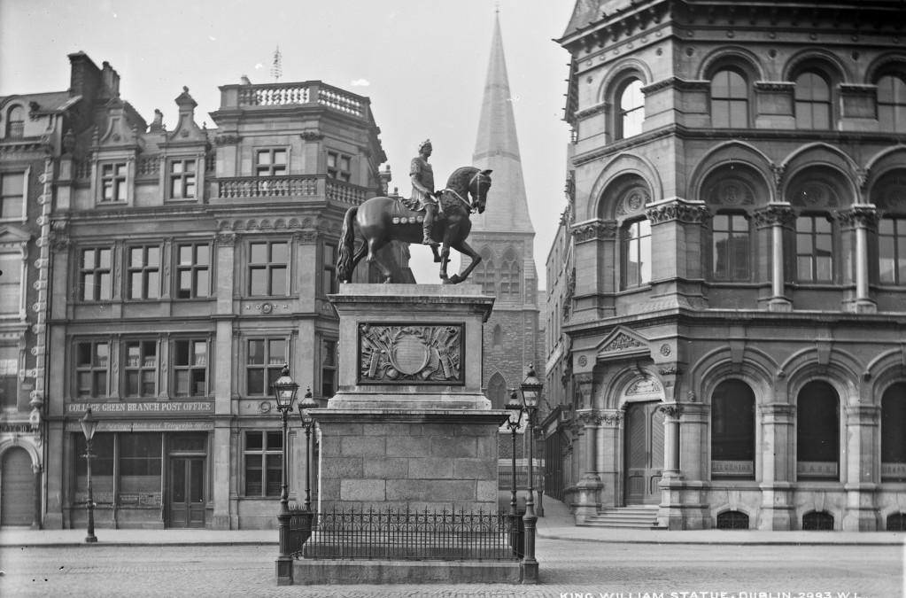 5 Controversial Dublin Monuments