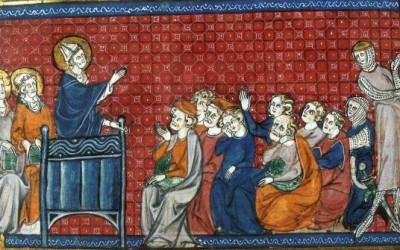 Famine, War and Plague: In Search of a Medieval Crisis.