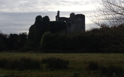 Photo Essay: Lea Castle a medieval fortress