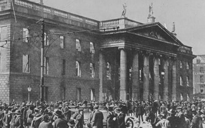 5 Myths of Irish history