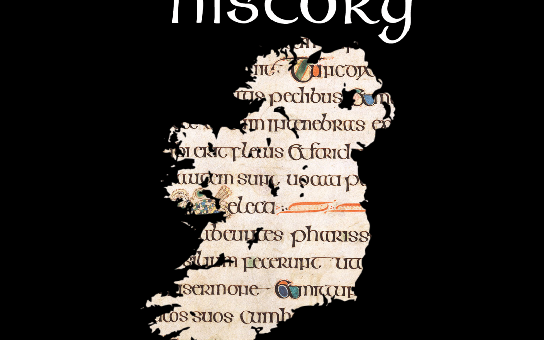 (1000-1100) Life in Ireland in the 11th century