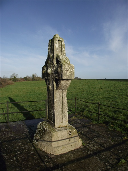 Kilree monastic site: 15 centuries of life and death in Kilkenny