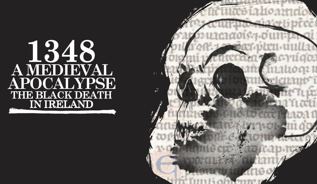 Podcast update on upcoming Black Death book