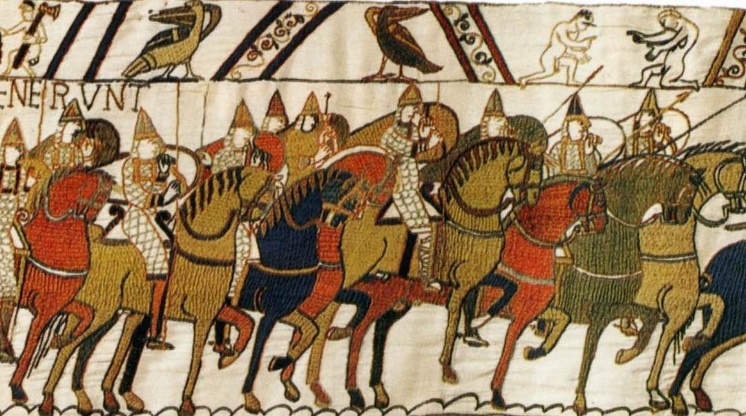 (1166-67) In search of kings, lords & allies – The Norman Invasion part II