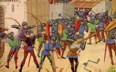 (1171) The Norman Invasion VII – The second siege of Dublin
