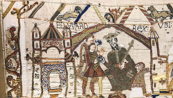 (1172-1174) The Norman Invasion X. The return to War.