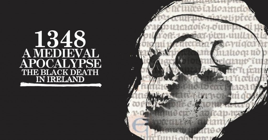The Black Death, Black Lung and the Great Famine