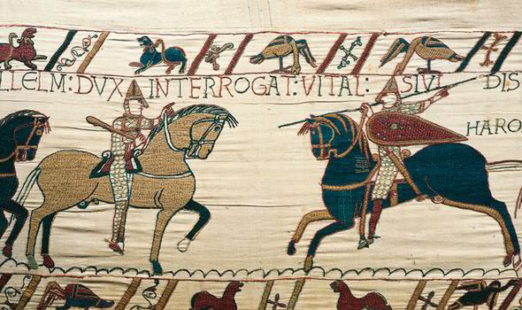 (1190s) The Norman Invasion XX – My enemy's enemy is still my enemy.