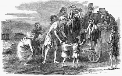 The Great Famine in Castlecomer – Secret Societies, Communism and Coal II..