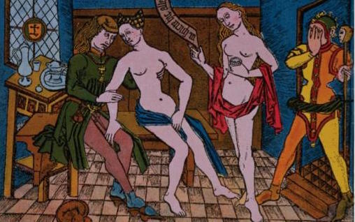Prostitution and Plague: Irish History Podcast Events in Heritage Week