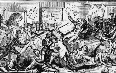 Podcast: Rent, Riots and Volcanoes (1800-1845) The Great Famine II