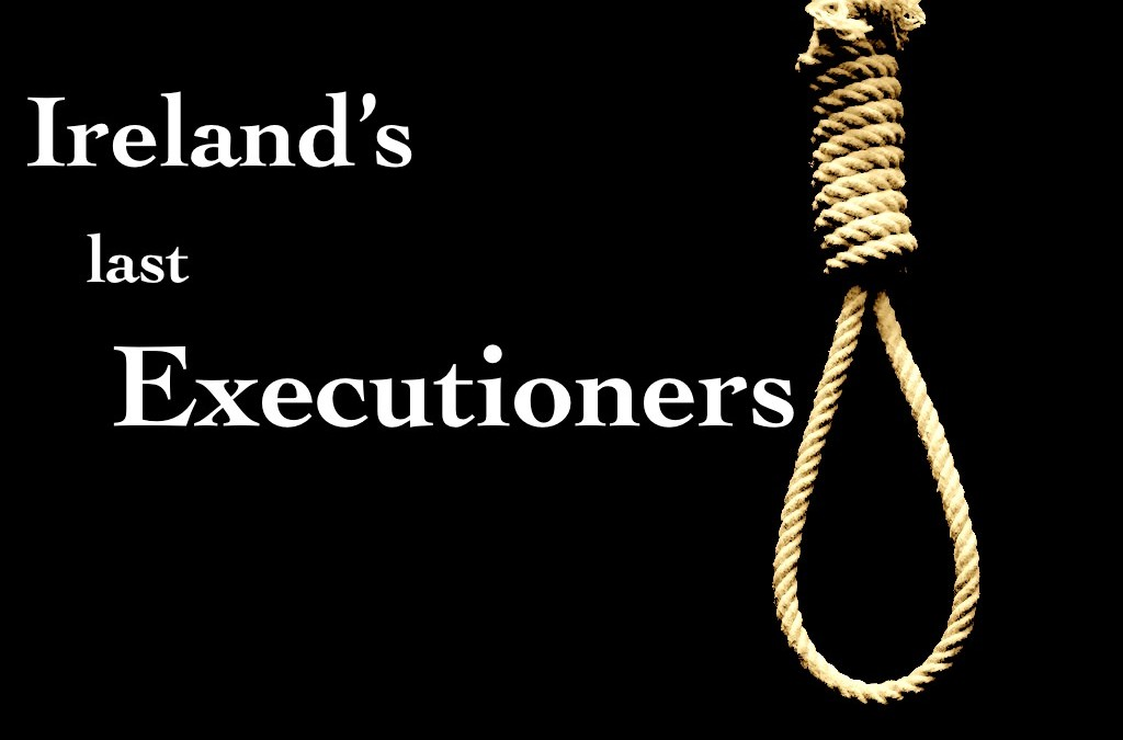 Ireland's Last Executioners (Outsiders Part I)