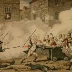 The 1798 Rebellion - Stories from a Living Graveyard (Part 4)