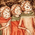 The Lepers' Plot - A Medieval Conspiracy Theory