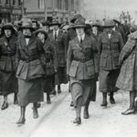 Women & the Irish Revolution (the War of independence XI)