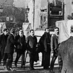 Terence MacSwiney's Hunger-Strike (The War of Independence XIV)