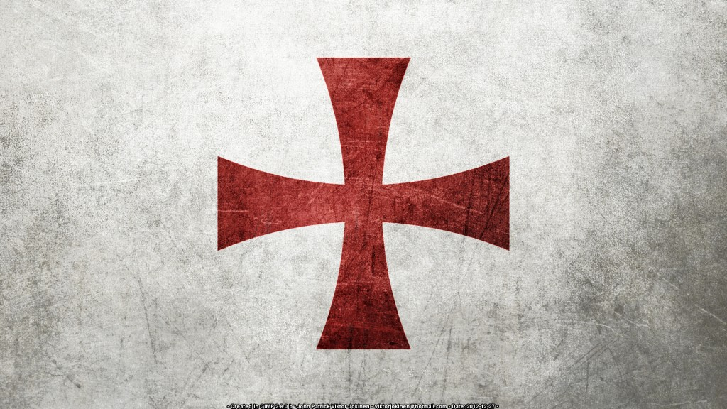 The Rise And Fall Of The Knights Templar In Ireland Irish History