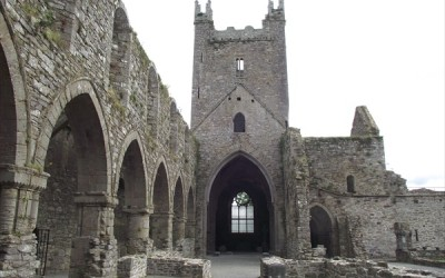 A journey through medieval county Kilkenny in pictures