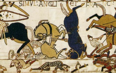 Podcast (1190 – 1205) The Norman Invasion XXI – The Battle for Connacht