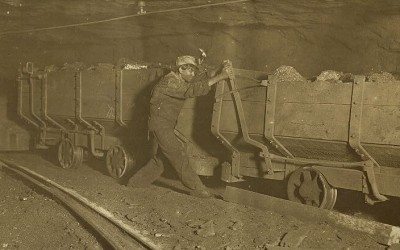 Secret Societies, Communism & Coal; Life in the Castlecomer Colliery Part I.