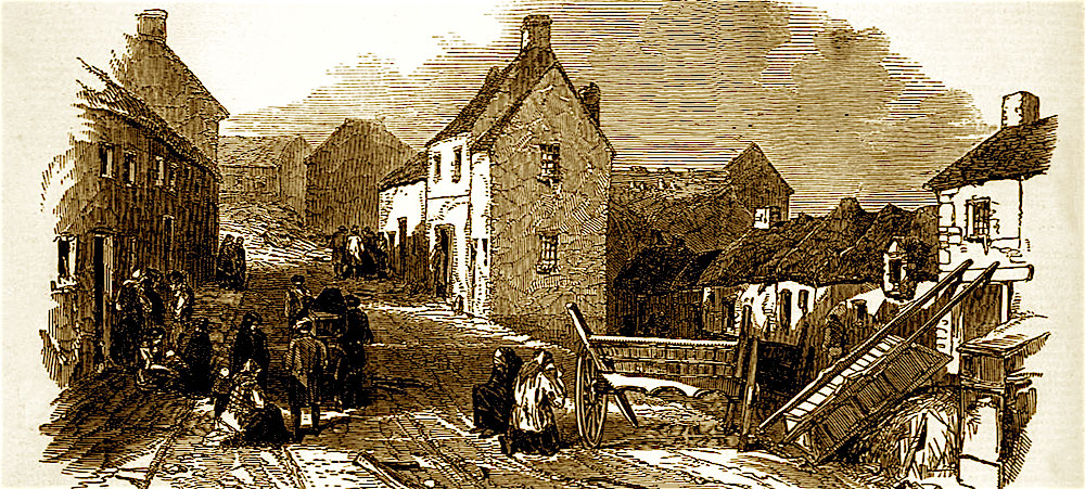 Podcast – Hitchhiker's Guide to 1820s Ireland