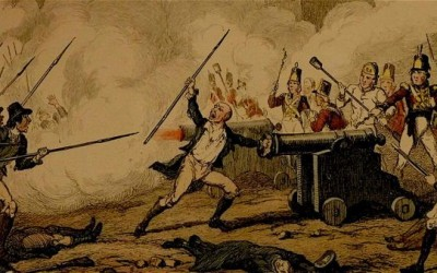 Podcast: The Great Famine Part I, Rebel Island (1750-1803)