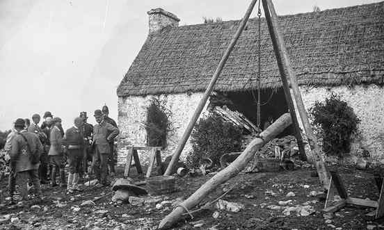 An Eye for an Eye: Evictions & Assassinations (The Great Famine XVIII)